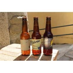 Pack Victorine x 12 bières...